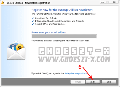 TuneUp Utilities 2012 Final Full With Key