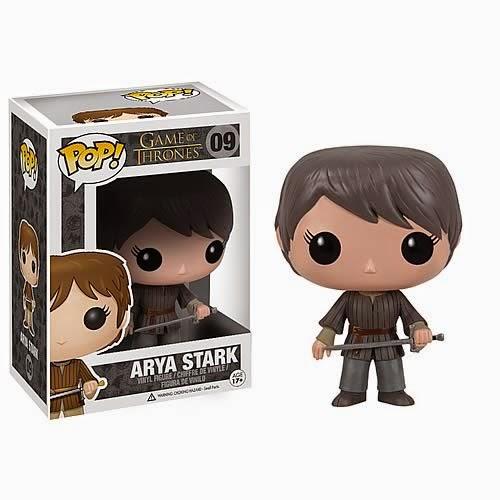 Funko Pop! Arya Stark