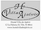 HOSTAL VILLA DE AJALVIR