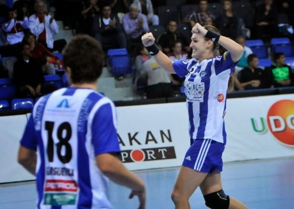 Domingo: Final Femenina de Champions - STREAMING | Mundo Handball