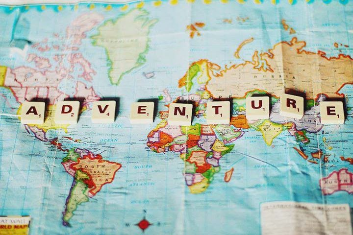 adventure-world-map-words