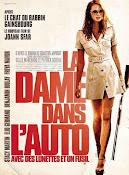La dame dans l'auto avec des lunettes et un fusil (2015) ()