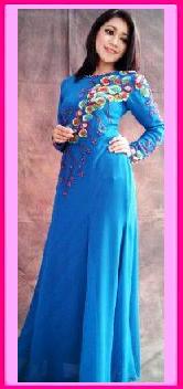 LATHIFAH DRESS - RM180