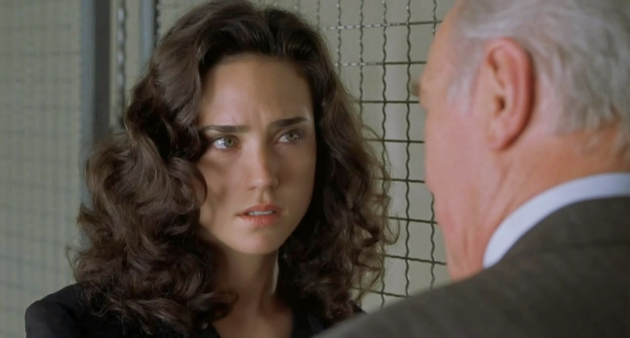 a beautiful mind jennifer connelly christopher plummer