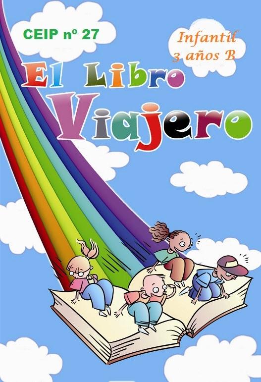Edutenimiento el libro viajero - Ideas libro viajero infantil ...