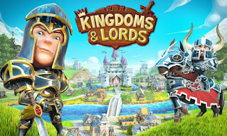 Kingdom and Lords apk android game