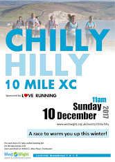 Click below to read Chilly Hilly poster: