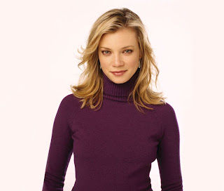 Amy Smart Dressing Choice