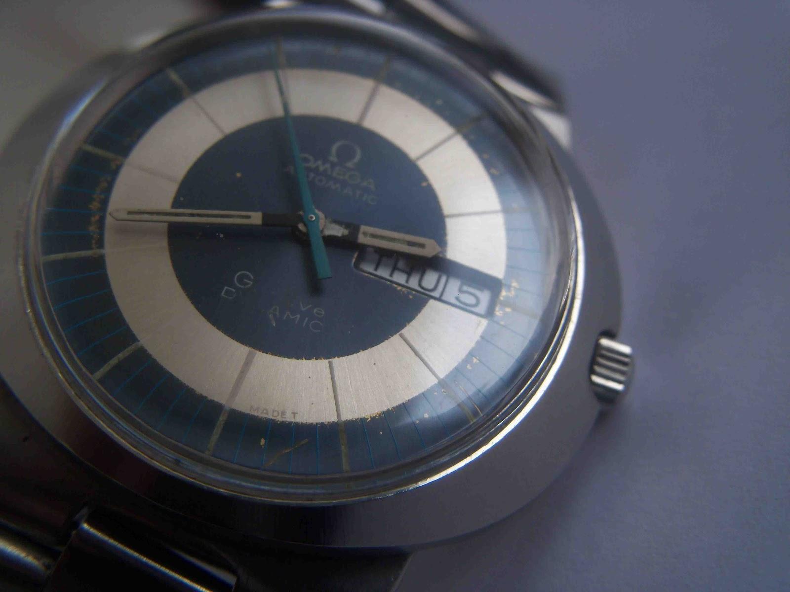 International Pocket Watch