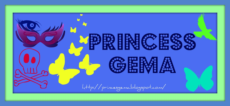 Princesa Gema.-