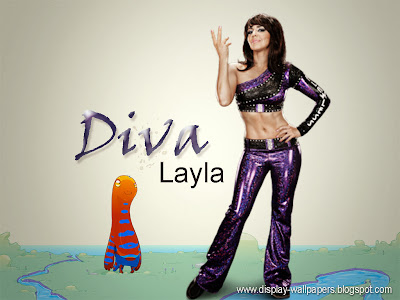 Layla Latest Wallpapers