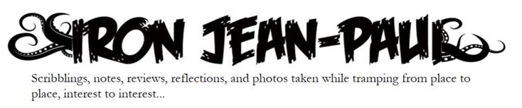 Iron Jean-Paul