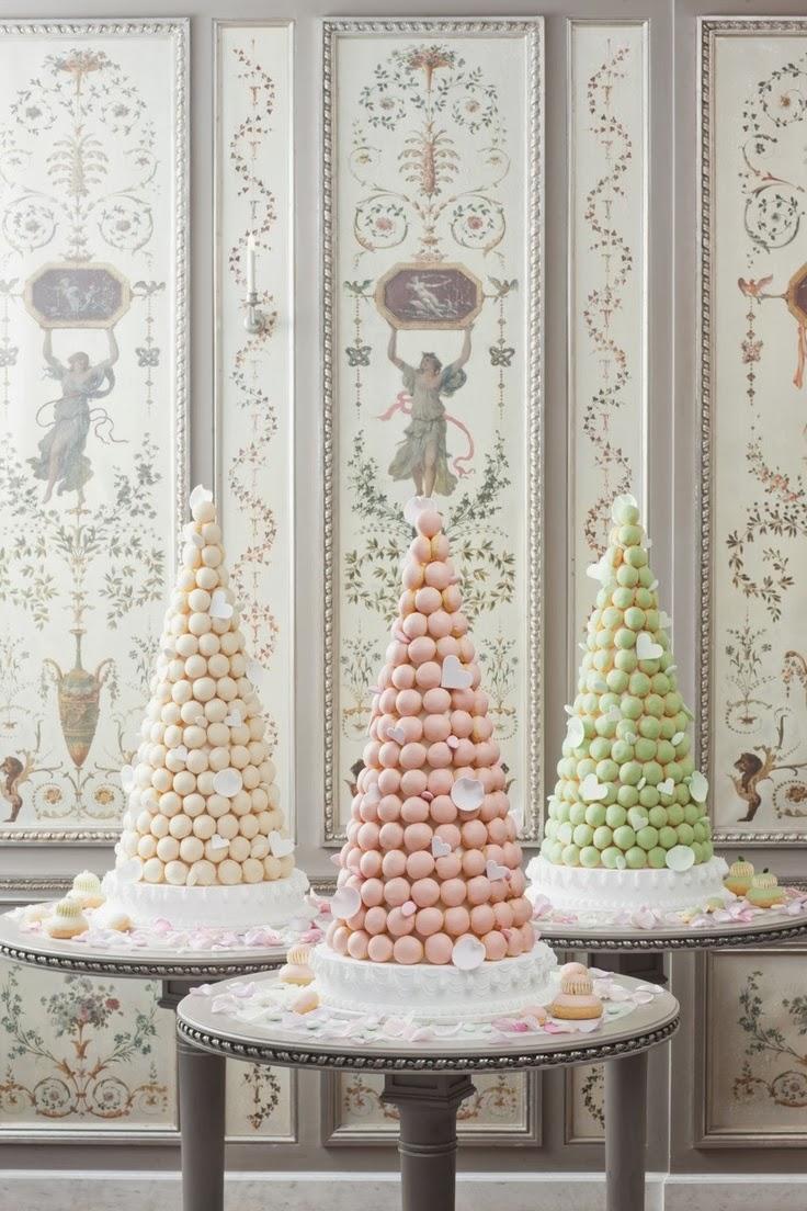 My Christmas Trees and Your Wedding Sweet Trees | My Pratas Wedding