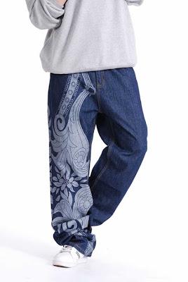 Sejarah Jeans