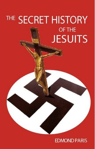 Jezuici - SS Kosciola