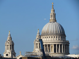 Christopher Wren&#39;s St. Paul&#39;s Cathedral