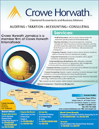 Crowe Horwath Services  in Jamaica