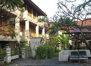 Daftar Hotel Murah di Bali Update 2015