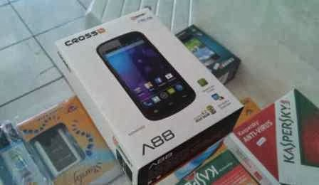 Cross Andromeda A88 Harga Spesifikasi Review