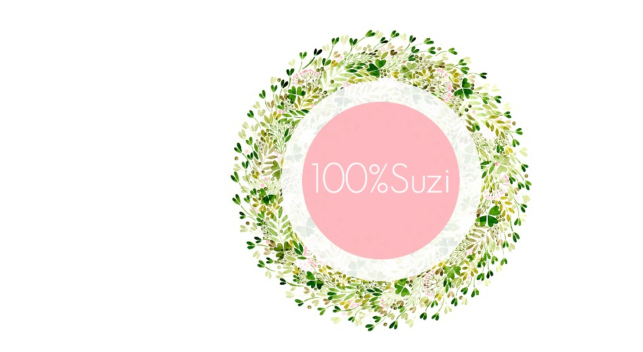 100 % Suzi