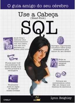 Download – Use a Cabeça! SQL