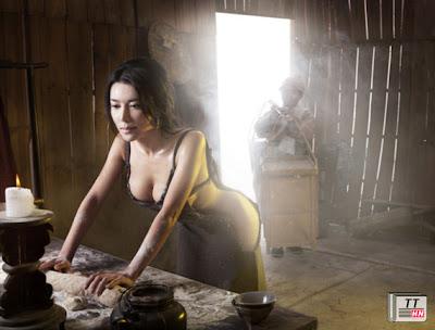 Người đàn bà hư nhất Trung Quốc
