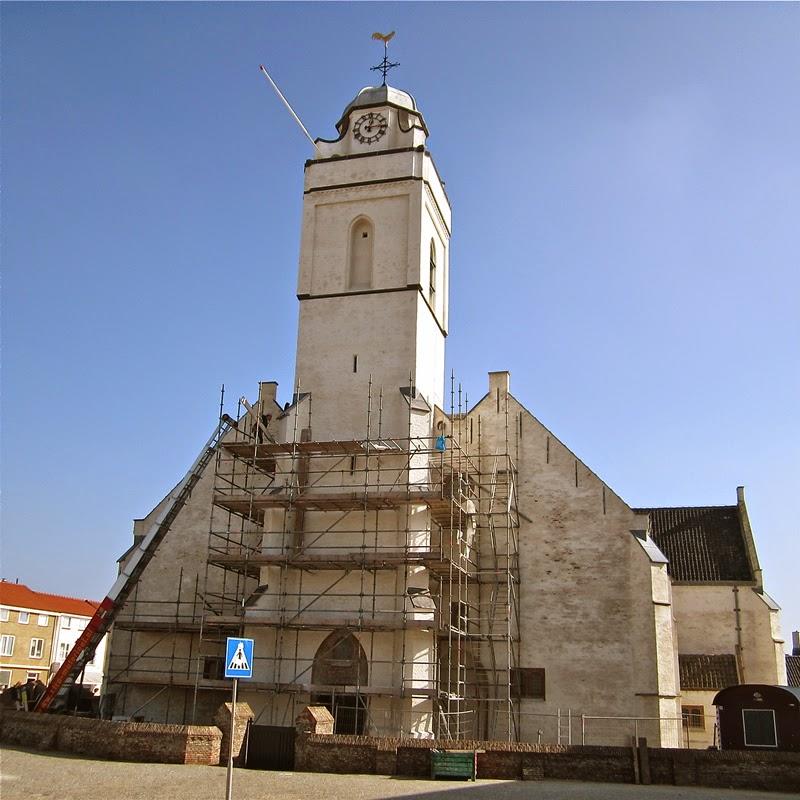 Oude Kerk - Katwijk aan Zee - 2014