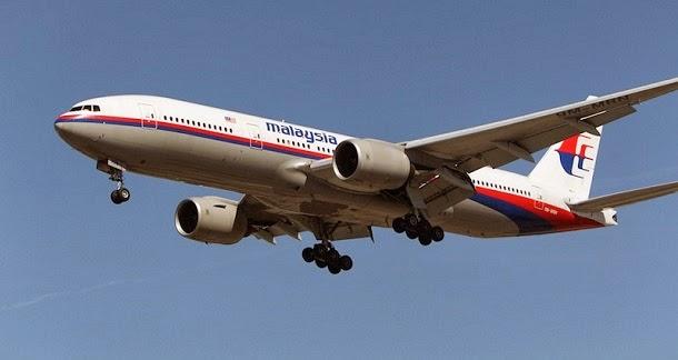 O voo da Malaysia Airlines está ligado ao Triângulo das Bermudas?