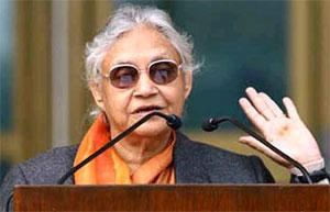 Sheila Dixit on Arvind Kejriwal's allegations