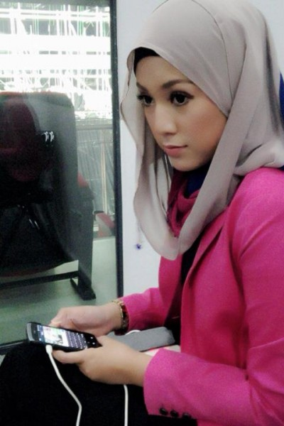 Shila Amzah Di Asian Wave