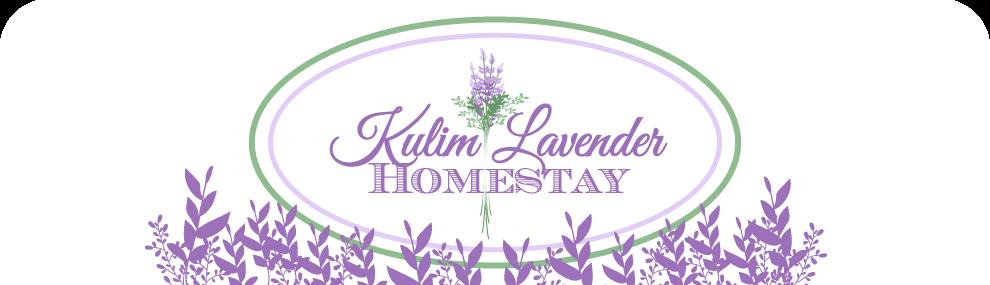 Kulim Lavender Homestay