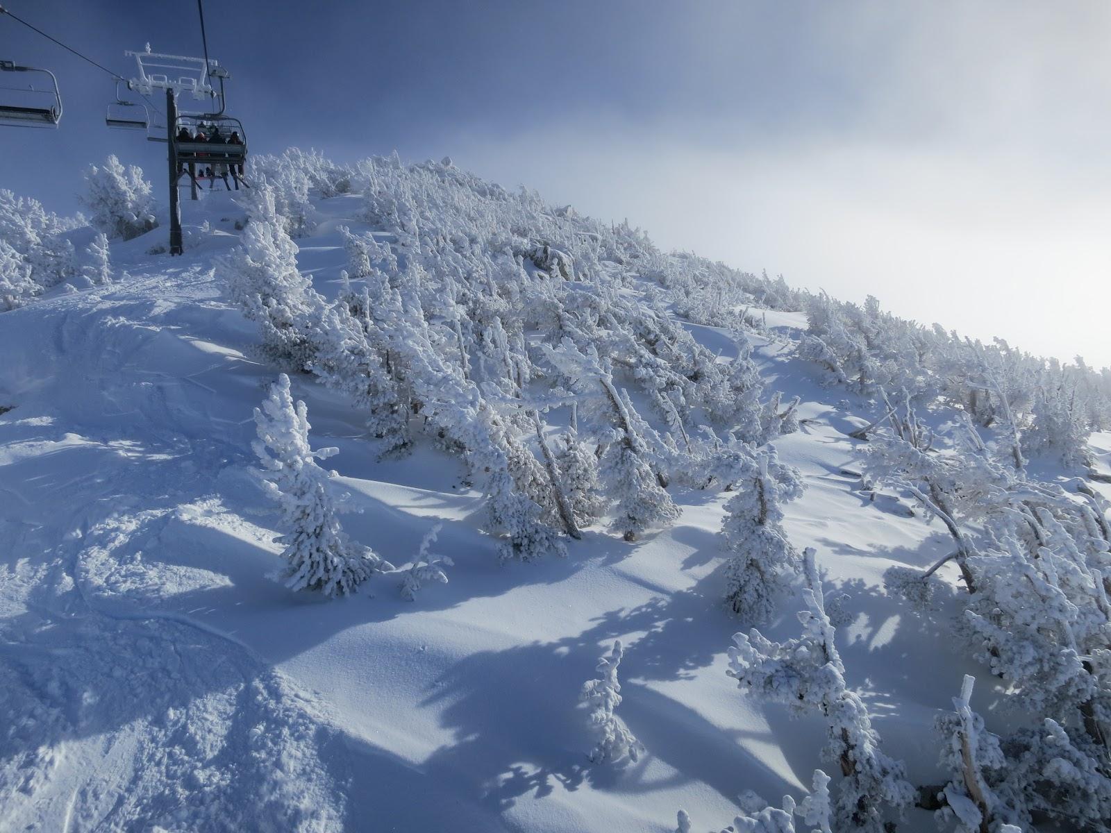 Farshid S Photos South Lake Tahoe Heavenly Ski Resort December 2012