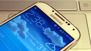 Samsung Galaxy S4 hands-on, first impressions by Yugatech