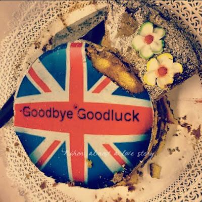 goodbye goodluck