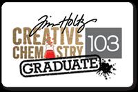 Tim Holtz Creative Chemistry 103