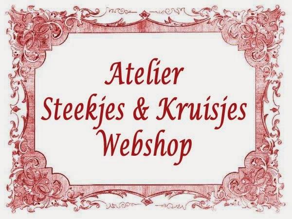 Webshop Steekjes & Kruisjes