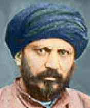 Syeikh Jamaluddin Al Afghani