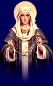Mãe Maria do Rosário