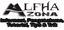 Alfha Zona