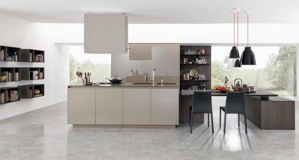 Kitchen Table Penthouse Conod