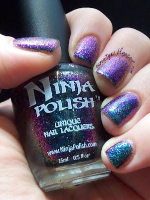 Ninja Polish Hydra