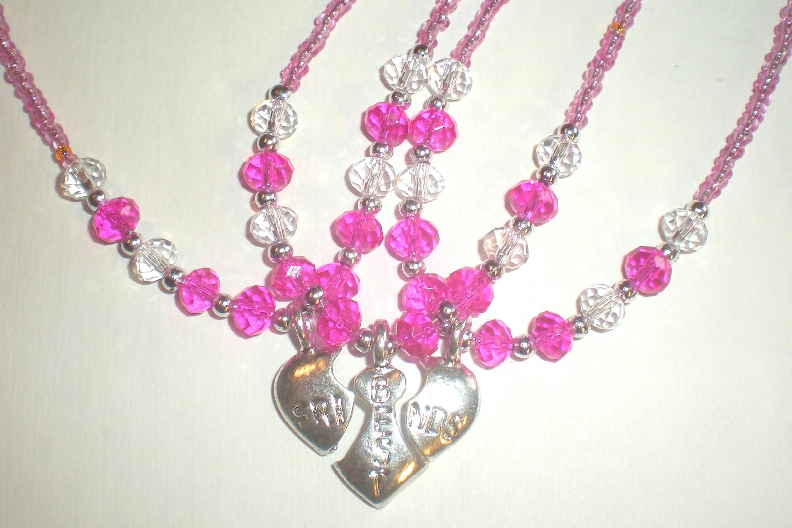 charm gurlz charms for best friends necklaces