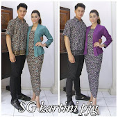 Sarimbit Batik SPG 385