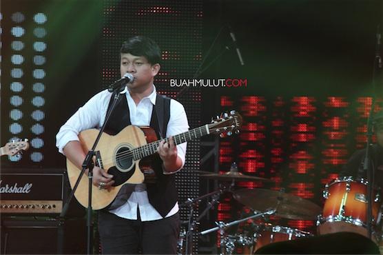 Amir Jahari TanpamuMuzik - Muzik Separuh Akhir 2012