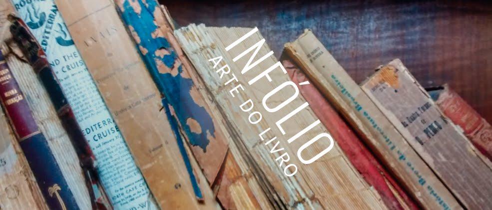 Infolio Arte do Livro