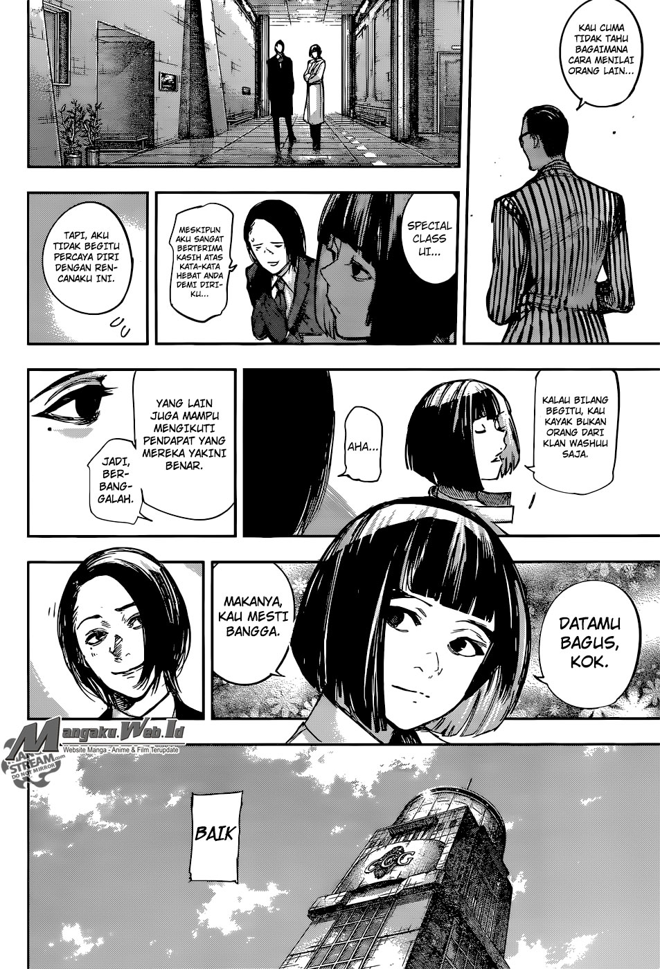 Tokyo Ghoul:re Chapter 104-10