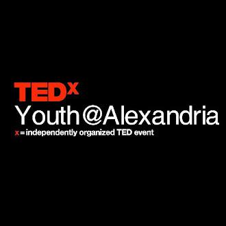 tedx youthx alexandria