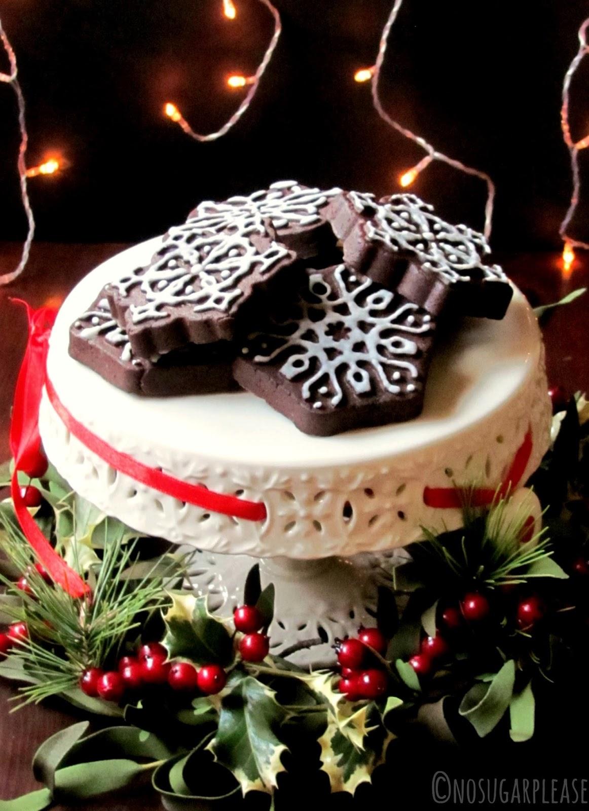biscotti cacao senza zucchero