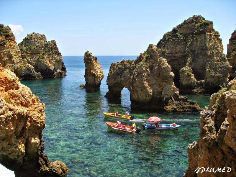 Algarve pueblos con encanto ruta 2 portugal - Lugares con encanto ...
