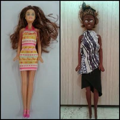 Muñeca de Alicia